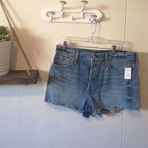 Gap Cheeky Shorts